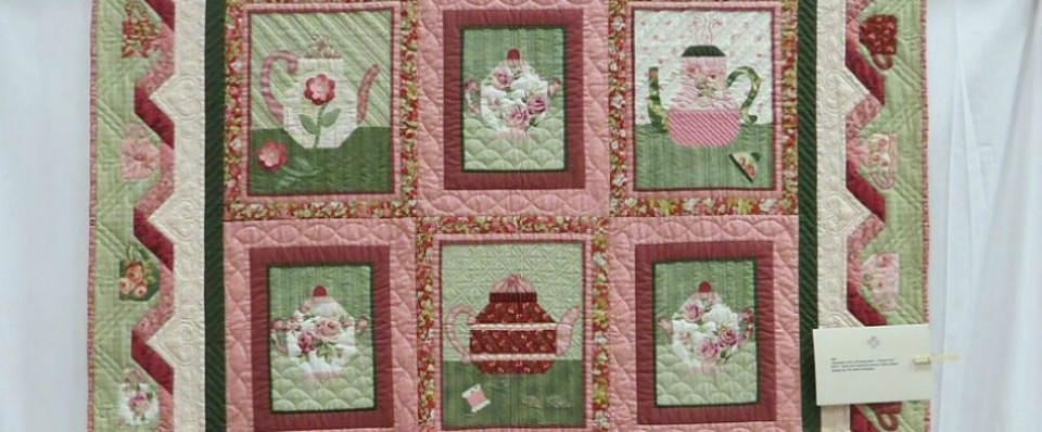 Picture of Quilt Sweet Tea